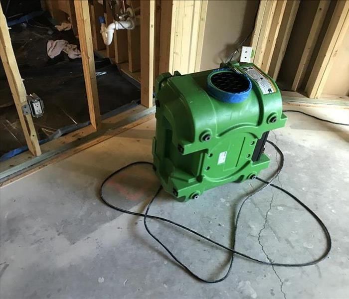 Why SERVPRO Naples Property Owners Understand the Professional SERVPRO Service for Water Extraction