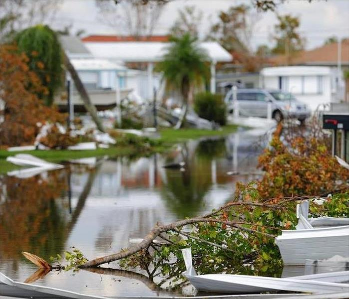 Storm Damage We Provide Flood Damage Services in Marco Island