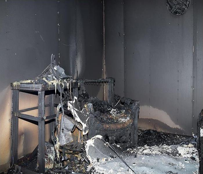 Fire Damage Restoring Your Contents After Fire Damage In Marco Island