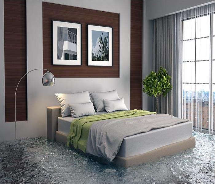 Commercial Solutions For Water Damage In Naples