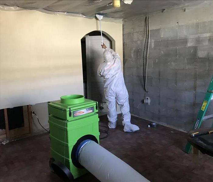 Mold Remediation Naples and Mold Problems from Contaminated Crawl Spaces