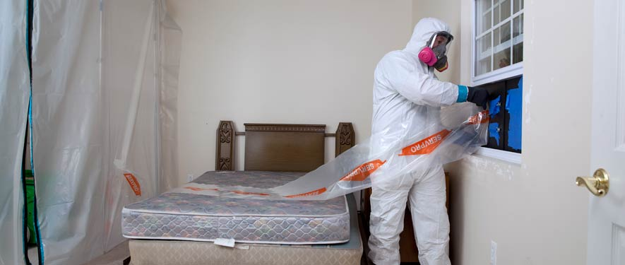 Naples, FL biohazard cleaning