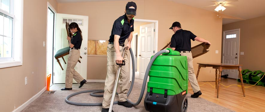 Naples, FL cleaning services